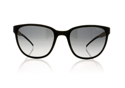 Ørgreen Onassis 466 Matte Black Sunglasses at OCO