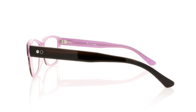 Paul Smith PM8120 1089 Black Horn Glasses at OCO