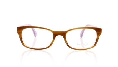 Paul Smith PM8211 1110 Satin Wood Glasses at OCO