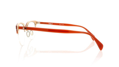 Paul Smith PM8221 1428 Ps Rust Glasses at OCO