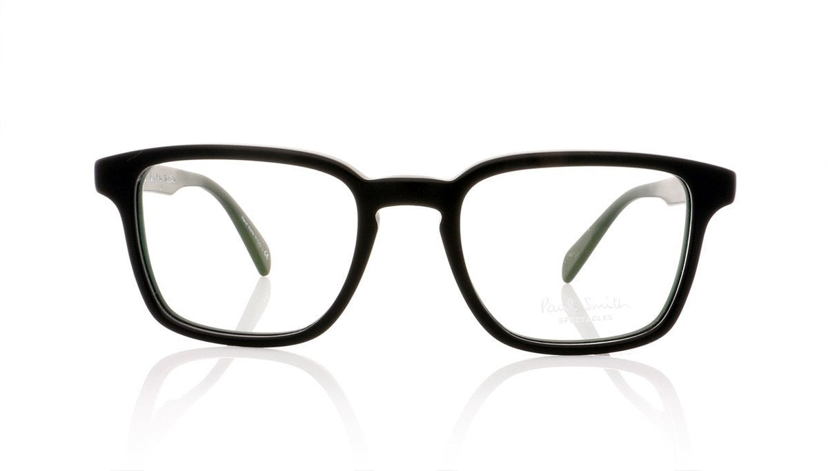 Paul Smith Padfield PM8231U 1465 Matte Black Glasses | OCO