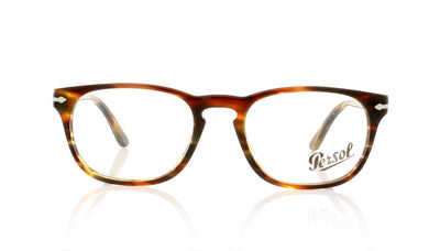 Persol 3121V 938 Green Glasses