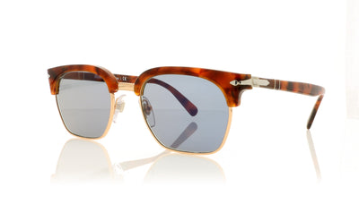 Persol PO3199S 107256 Totoise Brown Sunglasses at OCO