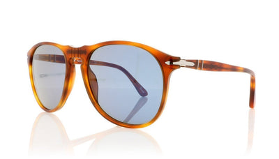 Persol 9649-S 96/56 Terra Di Siena Sunglasses at OCO