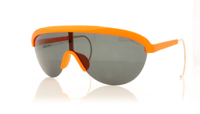 Polaroid PLD 6037/S 2M5M9 Matte Orange Sunglasses