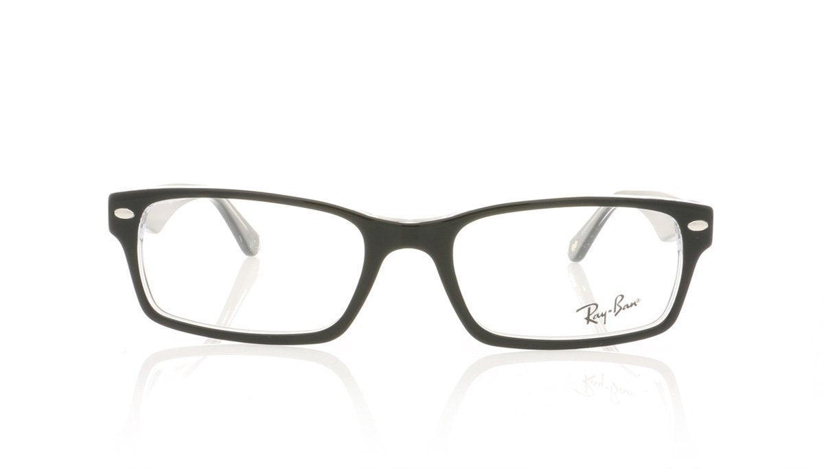 5ec897970be Ray-Ban RB5206 2034 Top Blck Glasses at OCO