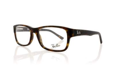 Ray-Ban RB5268 5211 Matte Hav Glasses at OCO