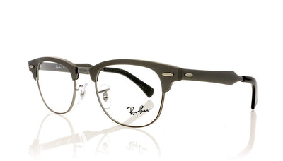Ray-Ban RB 6295 2808 Brushed Gm Glasses at OCO