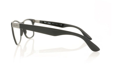 Ray-Ban RB7034 5206 Black Glasses at OCO