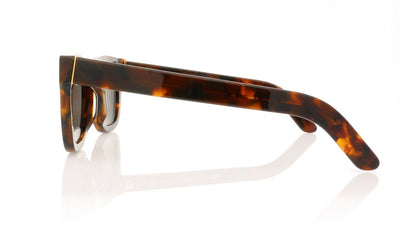 RETROSUPERFUTURE Ciccio S83 Classic Havana Sunglasses at OCO