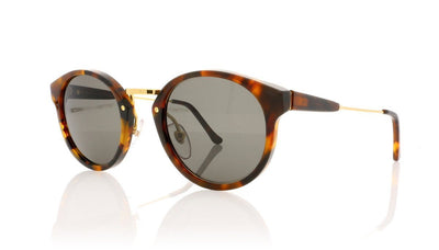 RETROSUPERFUTURE Panam� D4R Classic Havana Sunglasses at OCO