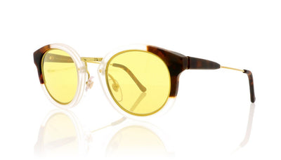 RETROSUPERFUTURE Panam� N3X League Sunglasses at OCO