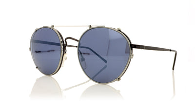 Sienna Alexander Shoreditch E1 C5 Black Sunglasses at OCO