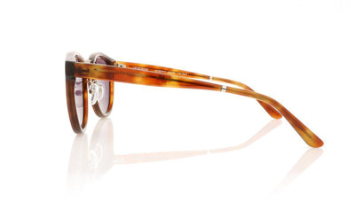 Smoke x Mirrors Crossroad SM102 H-5 Tortoise Sunglasses at OCO