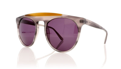 Smoke x Mirrors Atomic SM119 L3H2 Grey Bucolic Sunglasses at OCO