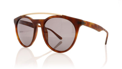 Smoke x Mirrors Sugarman SM122 H-2 Matte Havana Sunglasses
