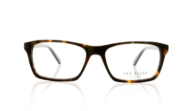 Ted Baker Woody TB8122 145 Tortoise Glasses at OCO