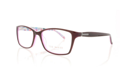 Ted Baker Jogger TB9082 753 Dark Purple Glasses at OCO