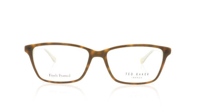 Ted Baker Saxon TB9101 521 Tort Glasses at OCO
