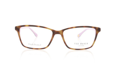 Ted Baker Saxon TB9101 719 Tort Glasses at OCO