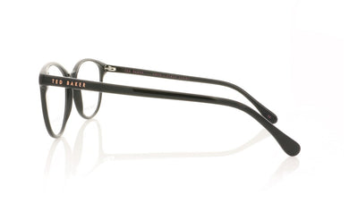 Ted Baker Quinlan TB9103 001 Black Glasses at OCO