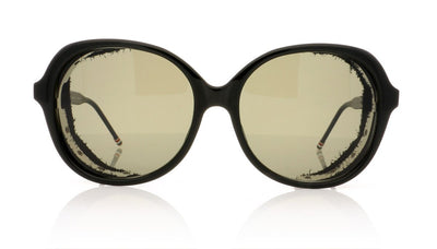 Thom Browne TB-503 A Black Sunglasses