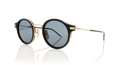 Thom Browne TB-807S A-T Black Sunglasses at OCO