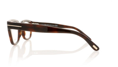 Tom Ford TF5178 052 Dark Havana Glasses at OCO