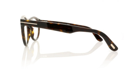 Tom Ford TF5459 052 Dark Havana Glasses at OCO