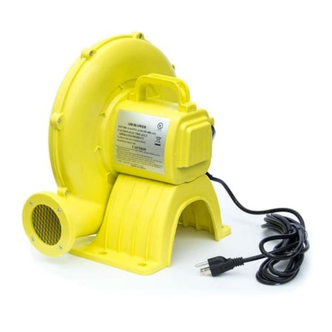 Aleko Air Blower Pump Fan for Inflatable Bounce House 550W BHPUMP550W-AP Pumps