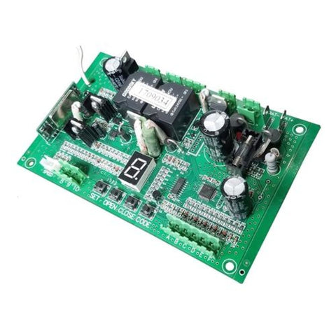 Aleko Circuit Control Board For Sliding Gate Opener Ar750 Pcbar750-Ap Circuit Boards