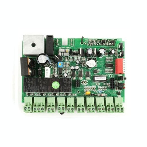 Aleko Circuit Control Board For Sliding Gate Openerac1300/2200 Ar1300/2200/2250 Series Pcb-Ac1300-Ap Circuit Boards