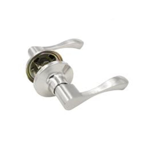 Aleko Interior Passage Door Handle Skt878Ps-Ap Door Knobs