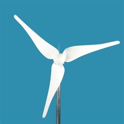 Aleko Three Blade Wind Turbine Generator Wm450W 450W 12V Wm450W12V-Ap 12V Wind Turbine