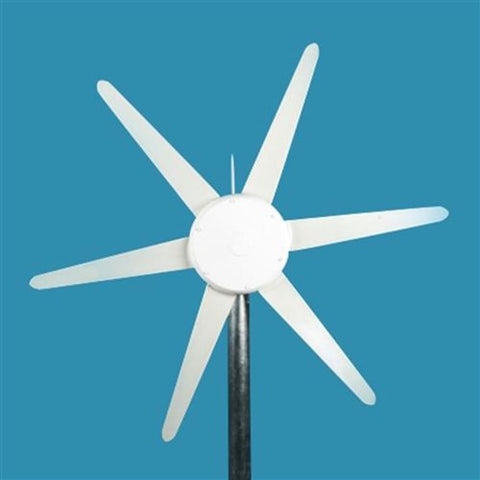 Aleko Wind Power Generator 300 Watts 24 Volts Wg300W24V-Ap 24V Wind Turbine