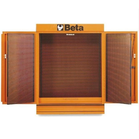 Beta Tools Cargo Evolution Tool Cabinets C53Vi Tool Cabinet