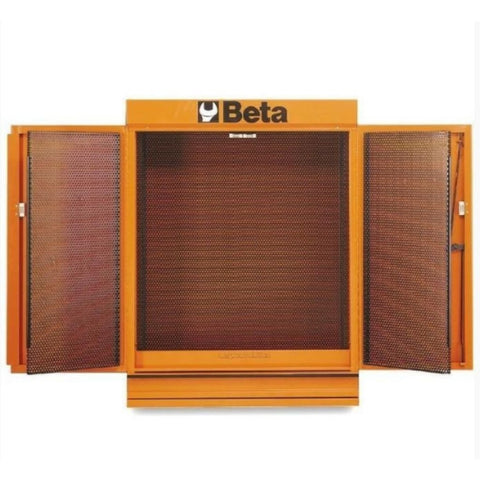 Beta Tools Cargo Evolution Without Panels C53 Tool Cabinet