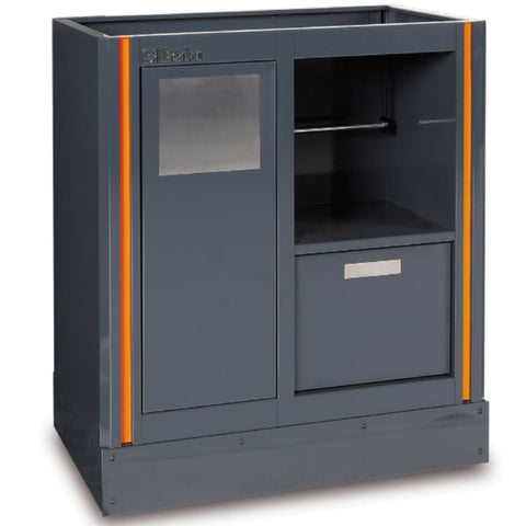 Beta Tools Fixed Service Module Tool Cabinet C55Ms Tool Cabinet
