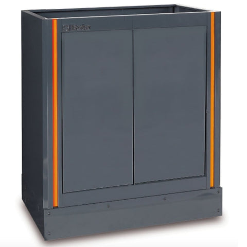Beta Tools Fixed Two Door Module C55Ma Tool Cabinet
