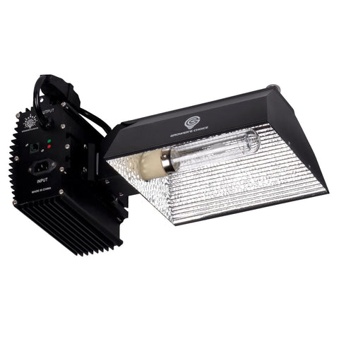 Growers Choice GC-315W Horticultural Lighting Fixture Growers Choice Fixtures
