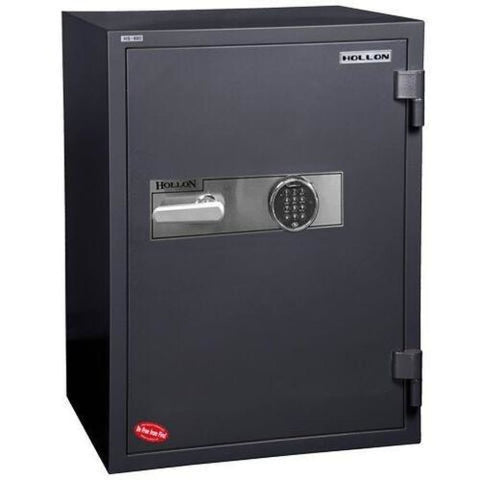 Hollon 2 Hour Office Safe Hs-880 S&g E-Lock 2 Hour Office Safes