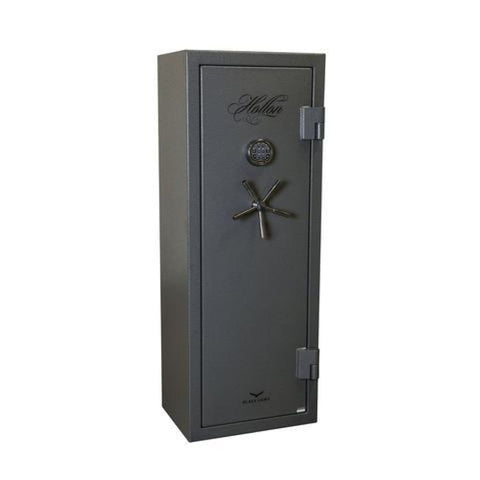 Hollon Black Hawk Series Gun Safe Bhs-16 Black Hawk Gun Safe Series