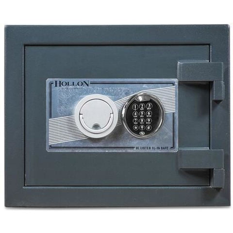 Hollon Burglary 2 Hour Fire Tl-15 Pm Series Safe Pm-1014E Tl-15 Pm Series Safes