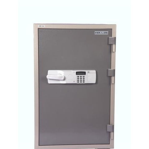 Hollon Data Media 1 Hour Fireproof Safe Hds-1000E Data Media Safes