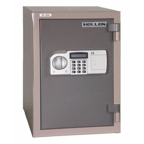 Hollon Data Media 1 Hour Fireproof Safe Hds-500E Data Media Safes