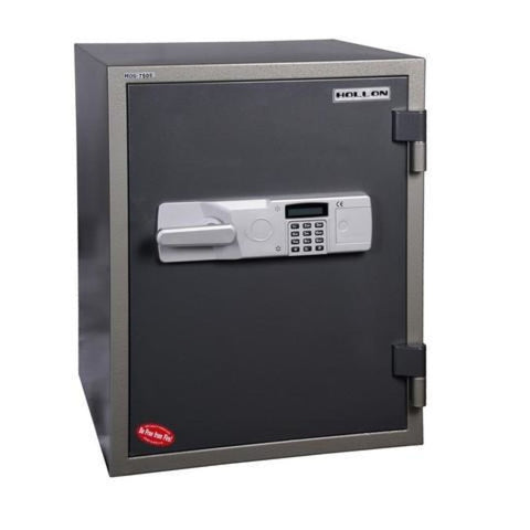 Hollon Data Media 1 Hour Fireproof Safe Hds-750E Data Media Safes