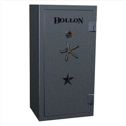 Hollon Republic Gun 2 Hour Fire Proof Safe Rg-22 2 Hour Republic Gun Safe Series