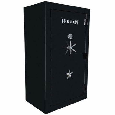 Hollon Republic Gun 2 Hour Fire Proof Safe Rg-42 2 Hour Republic Gun Safe Series