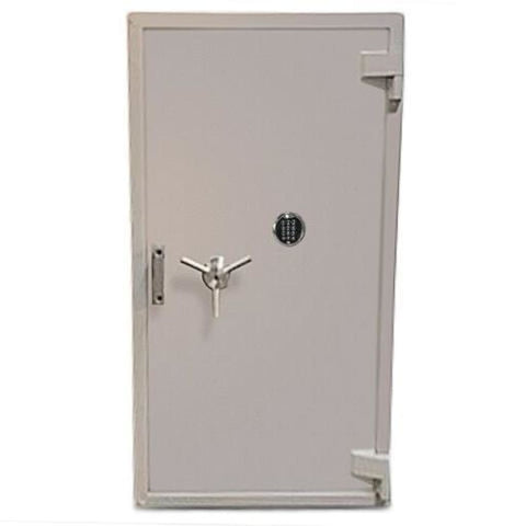 Hollon Tl-15 Burglary 2 Hour Fire Safe Pm-5024E Tl-15 Pm Series Safes