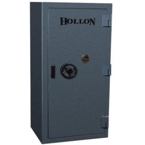 Hollon Tl-15 Tactical Gun Safe Emp-5530 Textured Emp Series Tl-15 Gun Vaults